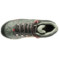 Core High Gtx Woman carbon berry